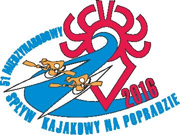 LI Międzynarodowy Spływ Kajakowy na Popradzie